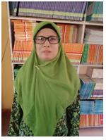 Oleh: Fafiana Kartika Guru SMK Negeri 1 Kelapa, Bangka Barat, Babel