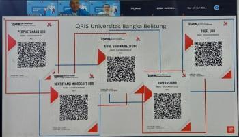 UBB Mudahkan Pembayaran SPP Dengan Aplikasi