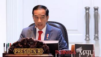 Jokowi Dijadwalkan Kunjungi Babel 5 Agustus, Tamu Undangan Wajib Rapid Test