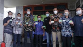 Babel Provinsi Pertama di Indonesia Terapkan Kartu Kendali LPG Bersubdisi