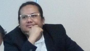 Ketua PWI Babel Prihatin Dua Anggota DPRD Positif Covid-19