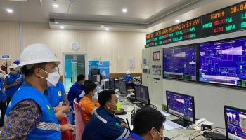 GM PLN Inspeksi Sistem Kelistrikan,  Cek Kesiapan Listrik di Belitung