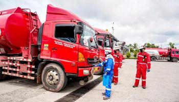 Pertamina Pastikan BBM dan LPG Aman Hingga Idul Fitri