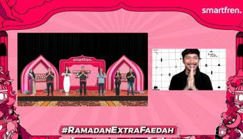 Raih Faedah Ramadan dengan Smartfren Extra Unlimited