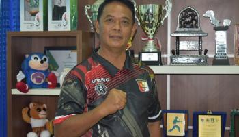 Suharto: Empat Atlet Tembak Babel Siap Tanding
